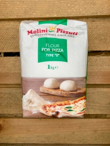 "Mąka do pizzy typ ""O"" Molini Pizzuti 1kg"